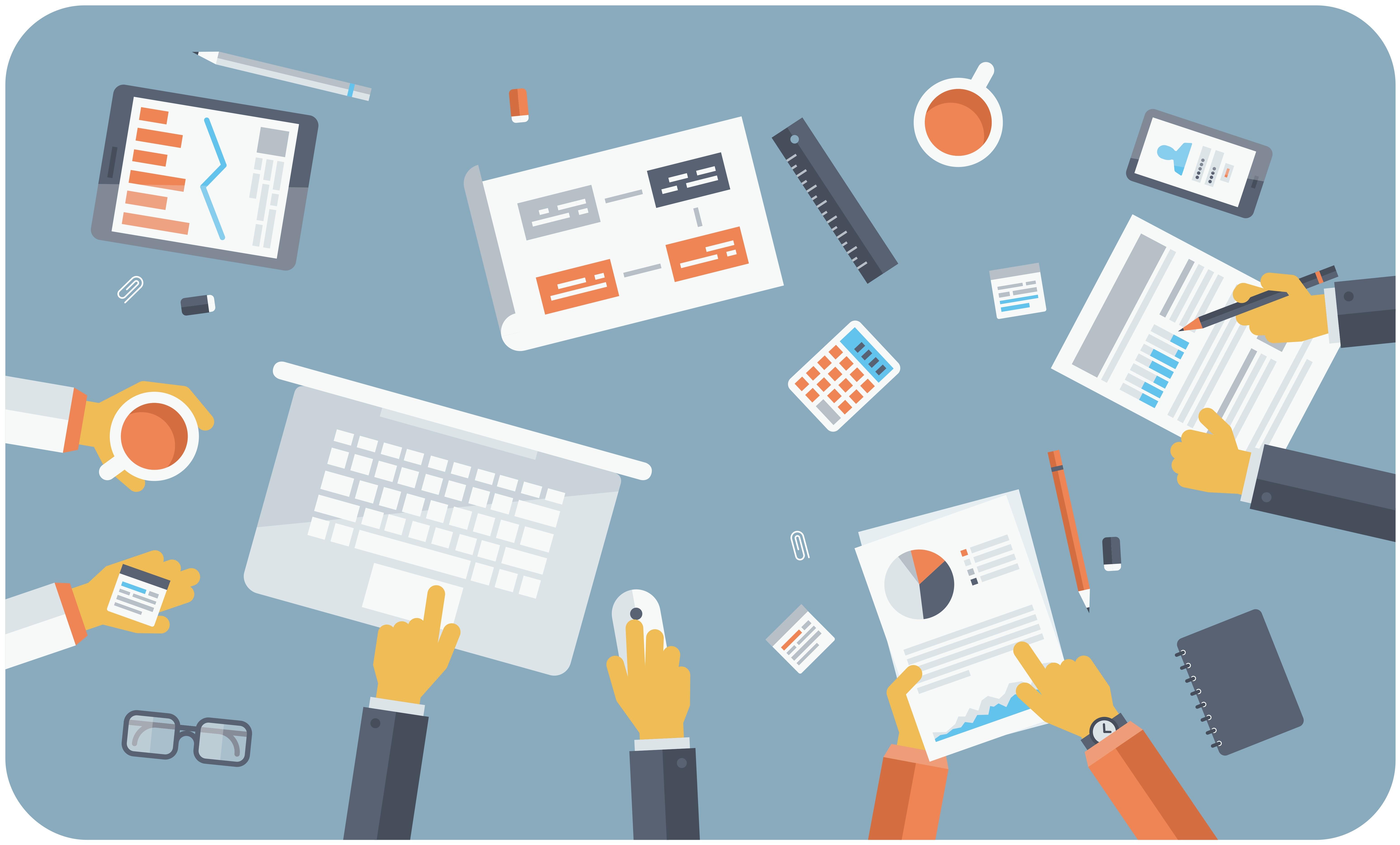 Как успешные компании работают с внутренними коммуникациями?