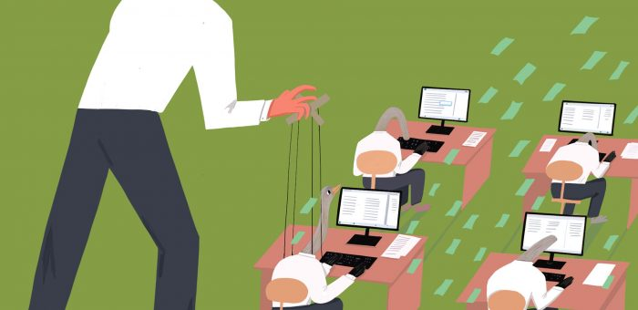 10 мифов об удаленной работе