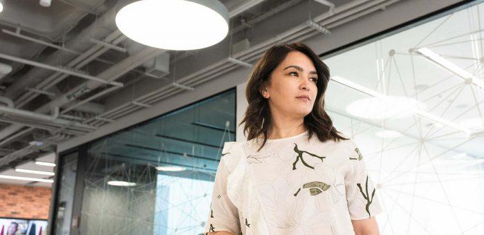 «Мы строим корпоративную культуру мечты»: Интервью с HR директором Beeline