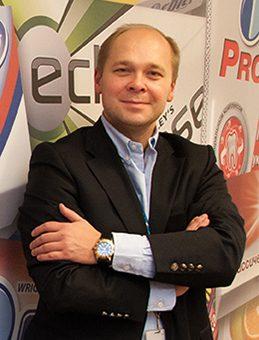 Интервью с Петром Орловым, директором по персоналу сегмента Wrigley компании Mars в России