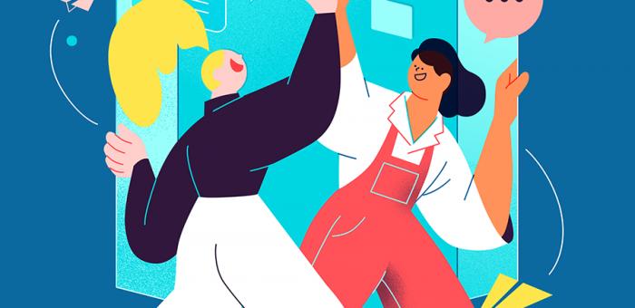 «Мы на пределе»: восемь способов поддержать сотрудников